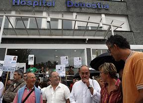 Bildu y Amaiur otra vez con ETA... arropan al secuestrador de Ortega Lara