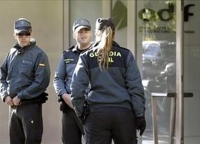 9 detenidos por supuesta malversación de fondos en el AVE a Barcelona