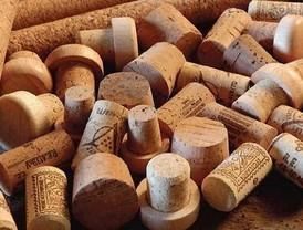 Asaja alerta sobre la crisis de los productores de corcho por el uso del tapón de silicona