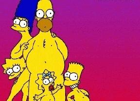 Irán mete a Los Simpson en la 'lista negra' de los juguetes