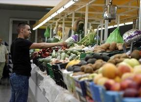 CLM lidera la caída de ventas del comercio familiar en España