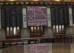 La bolsa se estanca al alcanzar niveles del 2003 y pierde un 1,33%