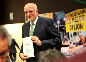 Presentación resultados 2012 Mercadona: Juan Roig insiste en crear una cadena agroalimentaria sostenible