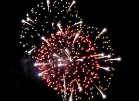 Una fiesta de fuegos artificiales pondrá fin al 'Año Greco' en Toledo