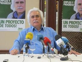 Zapatero pide a los sevillanos que no dejen ganar a la derecha en la tierra de Felipe González