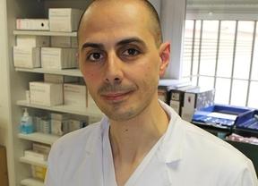 Un farmacéutico de Toledo, 'Cum Laude' por un trabajo sobre riesgo cardiovascular en adolescentes