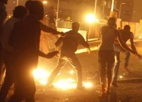Noche trágica y caótica en todo Egipto con más de 30 muertos y 500 heridos