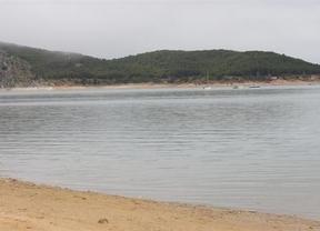 Muere ahogada una persona en el pantano de Guajaraz, en Toledo