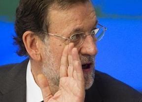 Twitter se queda con más ganas de Rajoy