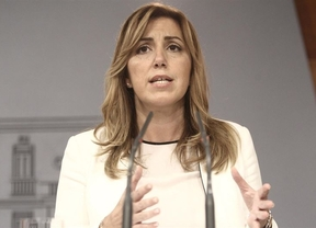 Todo apunta a que Susana Díaz anunciará su decisión sobre el adelanto electoral de aquí al lunes