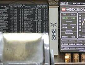 El Ibex 35 sube un 0,59% al cierre y supera los 11.100 puntos por primera vez desde abril