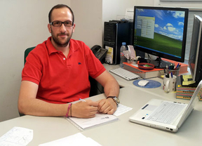 Un estudiante de la UCLM gana el premio nacional de ingenieros ferroviarios