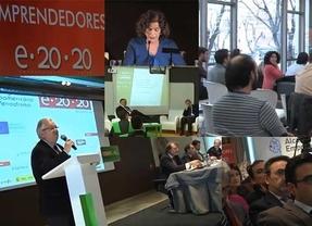 Así fue la presentación del proyecto Educa20.20
