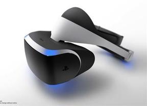 Sony anuncia Proyecto Morpheus: sus propias gafas de realidad virtual