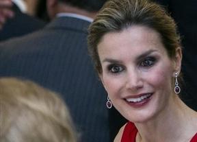 La familia de la futura reina ejerce de republicana: Henar Ortiz, tía de Letizia, pide un referéndum sobre la monarquía