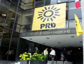 Jesús Ortega ocupa sus nuevas oficinas en el PRD