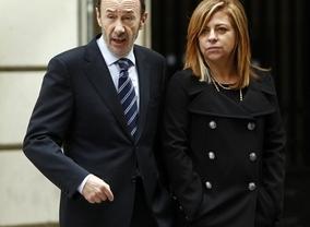 Así ve el PSOE la reforma laboral: Rajoy ha hecho lo que no se atrevió ni Franco