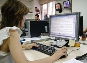 En tiempos de crisis creció la contratación de funcionarios