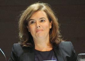 La vicepresidenta elogia el programa 'Emprendedores 2020'