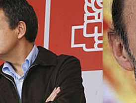 Zapatero inicia su 2011 de 'via crucis' con nuevos barones socialistas que apuestan por Rubalcaba