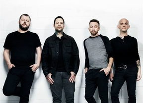 Rise Against actuarán en España este otoño