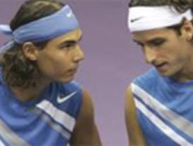 Rafa Nadal-Feliciano López, nuevo duelo fratricida en el Master 1.000 de Miami