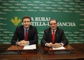 Caja Rural de Castilla-La Mancha obtuvo beneficios de 3,2 millones de euros en 2012