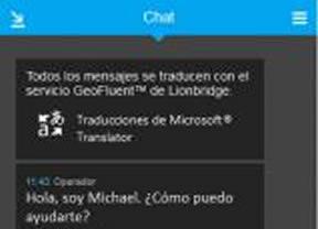LogMeIn se asocia con Lionbridge para integrar traducciones en tiempo real en su solución móvil, BoldChat