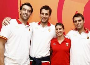 El esgrima español no se clasifica para unos JJOO por primera vez en 36 años