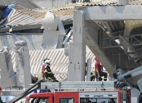Varios terremotos en Italia dejan al menos 15 víctimas mortales