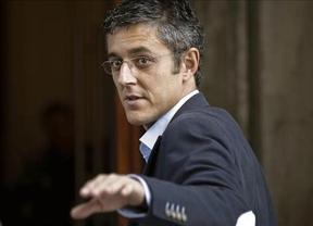 Madina oficializará el viernes su candidatura junto al busto del histórico Ramón Rubial en el Senado