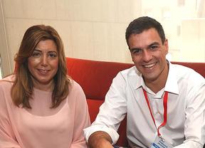 26-J, día clave para el 'nuevo' PSOE de Pedro Sánchez, que celebra un decisivo Congreso Federal Extraordinario con controversia de inicio