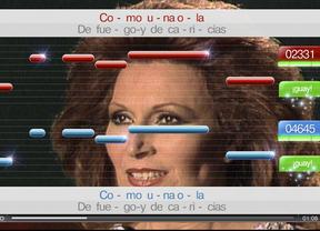 'SingStar' lleva los clásicos de la música española a PlayStation 3