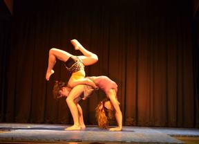 Cuenca acogerá en marzo las I Jornadas del Circo Moderno 'aSaltos'