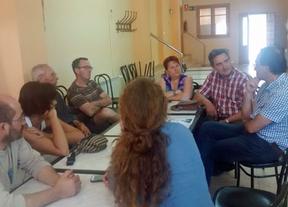 Podemos impulsará un plan contra la pobreza energética en Albacete