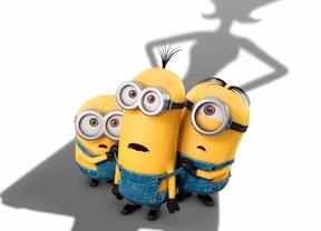 Los Minions pasan del cine al cómic