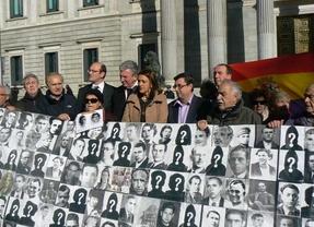 Exigen crear una Comisión de la Verdad sobre los crímenes del franquismo