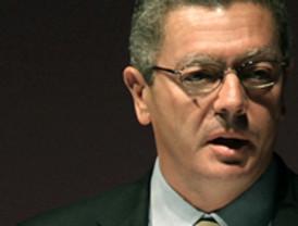 Gallardón desmiente las informaciones sobre su ascenso en el PP