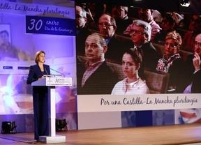El Día de la Enseñanza se celebra en Guadalajara con duras críticas de oposición y sindicatos