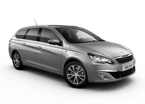 Peugeot amplía la gama del 308 con la nueva serie especial Style