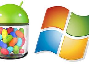 Revolución tecnológica: en 2016 Android superará a Windows