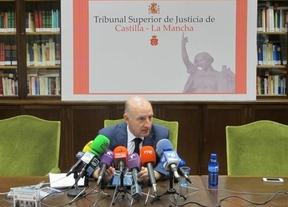 El Tribunal de Justicia de Castilla-La Mancha pide ampliar la Planta Judicial en 44 plazas