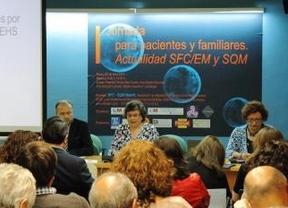 Jornada Mundial por el Síndrome de Fatiga Crónica, la Sensibilidad Química Múltiple y otras enfermedades