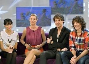 Lío para TVE, Eurovisión y la final de la Copa del Rey coinciden en día y horario