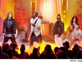 Black Eyed Peas publica nuevo single