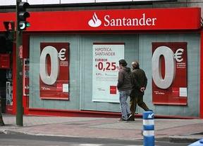Banco Santander concederá 350 millones de euros en créditos a pymes