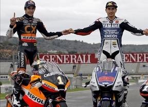 Motociclismo: la armada vuelve a exhibirse con dos victorias finales que sumar a los dos títulos