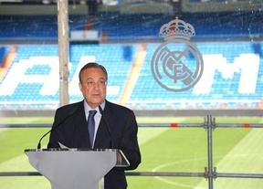 Florentino Pérez no está dispuesto a pagar cien millones por Bale