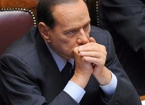 La Justicia cerca a Berlusconi por el caso Ruby