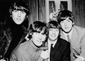 Y medio siglo después, Los Beatles 'vuelven' a EEUU: se recrea su primer concierto en este país